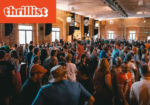milwaukee thrillist list