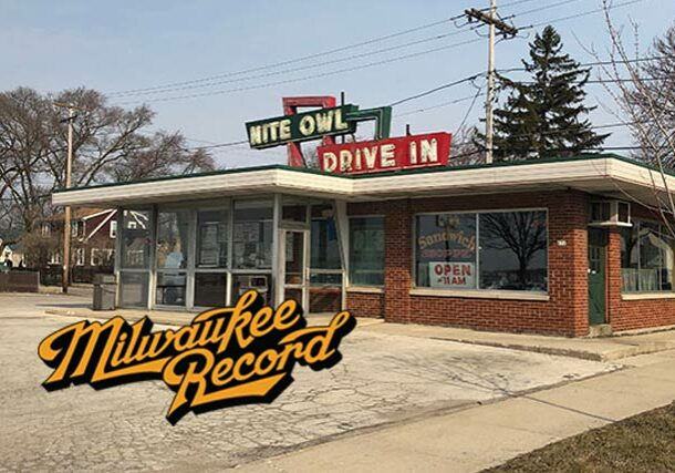 nite owl milwaukeerecord